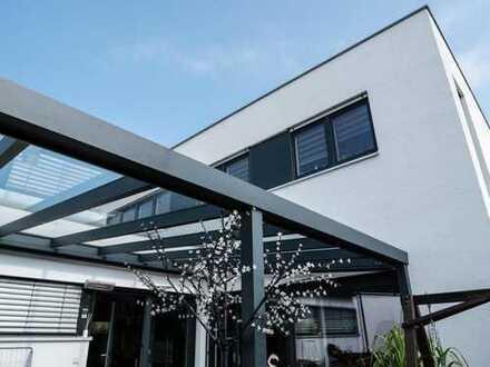 Extravagantes Architektenhaus - XXL-Ausstattung!