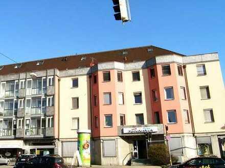 Freundliche, geräumige und helle 3ZKB-Wohnung in Augsburg-Hochzoll