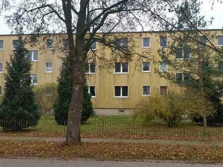 Günstige 3-Zimmer-Wohnung zur Miete in Groß Pankow OT Groß Langerwisch