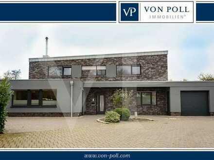 PROVISIONSFREI: Moderner Wohntraum im Herzen von Vechta