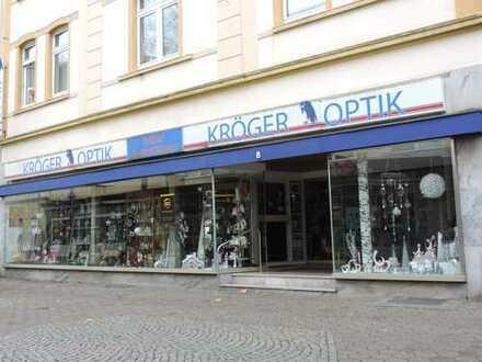 Ladenlokal/Büro mit mehr als 10m Schaufensterfront in Gerthe