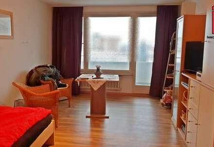 Große Vorteile-kleine Wohnung! 1-Zimmerwohnung in Sindelfingen-Zentrum
