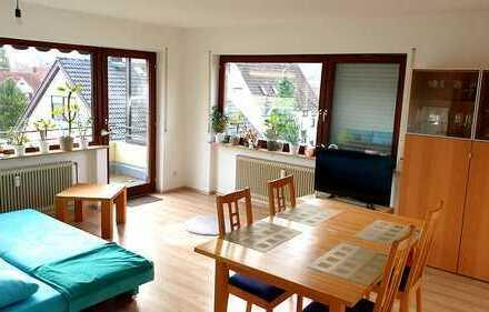 Gepflegte, zentrumsnahe 3-Zimmer Wohnung in Reutlingen