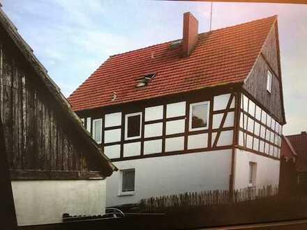 Schönes Mehrfamilien-/Mehrgenerationenhaus (3 Wohneinheiten) in der Uckermark