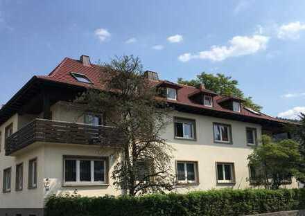 Zentrumsnahes Wohn- und Geschäftshaus in Albstadt-Ebingen