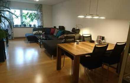 Gepflegte 3-Zimmer-Wohnung mit Balkon und EBK in Schorndorf