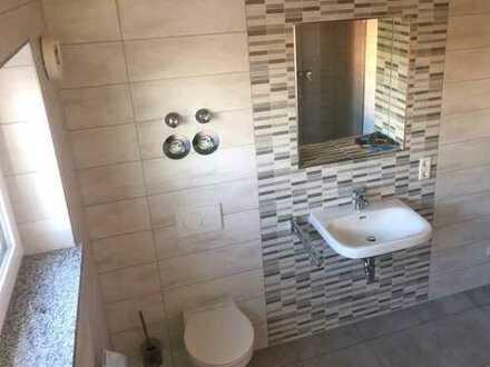 Erstvermietung – moderne Wohnung mit gehobener Ausstattung