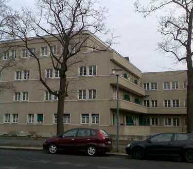 2-Raumwohnung in Dresden-Striesen
