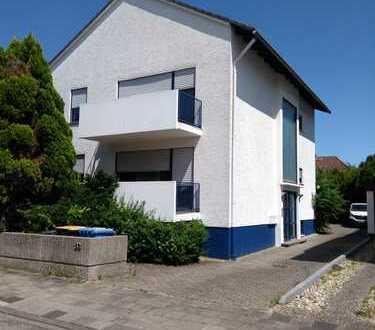 Komplett ausgestattete, möblierte-1-Zimmerwohnung in Langen (Hessen) incl. WLAN, Housekeeping
