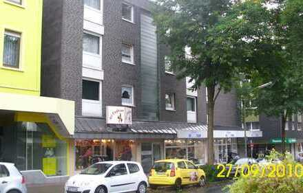 Dortmund // Schöne Single-Wohnung mit Balkon zu vermieten