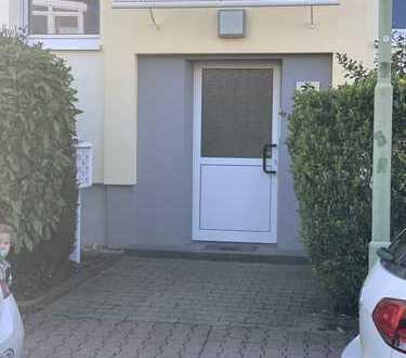 2 Zimmer Wohnung mit Balkon in Frankfurt