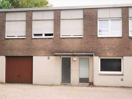 45 m²-Appartment in BOT-Kirchhellen!