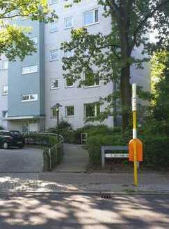 Zehlendorf, Berlepschstr. 151, sonnige, kompl. san, grosszügige 3-Zimmerw., 2 Balkone, EBK, Stellpl.