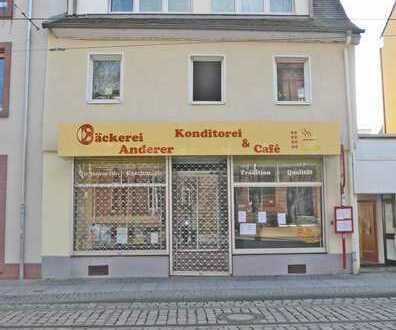 6092 - Büro- / Ladeneinheit mit großer Schaufensterfront in zentraler Lage - Pfinztalstraße!