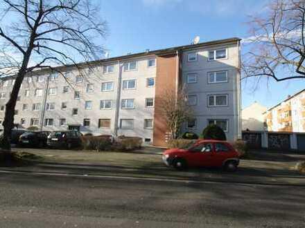 Provisionsfrei: Ruhige Wohnung mit guter Perspektive im Kölner Norden!