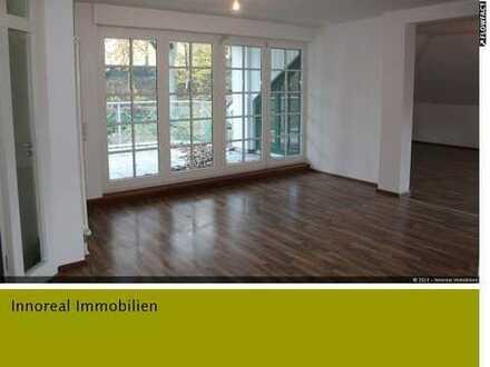Gehobene 5-Zimmer-Maisonettewohnung in ehemaligen Gutshof