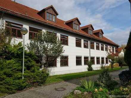 Karlsfeld Provisionsfrei Großflächige / renovierte Büroflächen 272,00m² im 2.OG / DG zu vermieten.