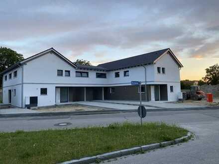 NEU - Exklusives Wohnen in Mühlried