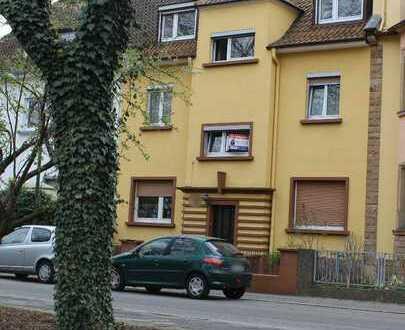 """""""Stilvoll """" teilsaniertes 3-Familienhaus am Zedtwitzpark!"""