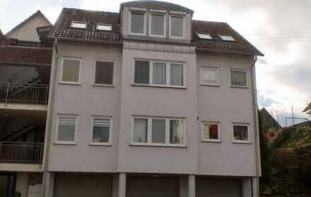 Schöne, helle 3 1/2 Zimmer Wohnung