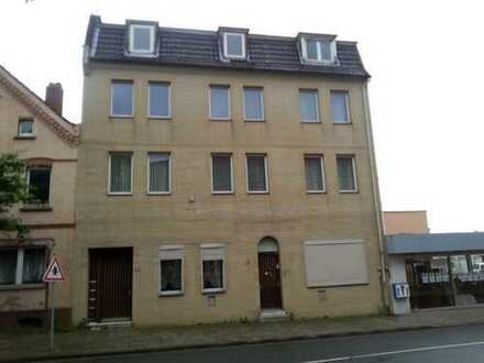 Gewerberäume günstig zu vermieten.Ehemalige Kneipe Bahnhofstraße 39 in Schöningen