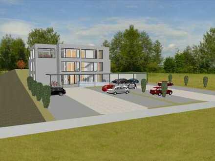 hochwertige, moderne Bürofläche(n) ab 25m2 zur Vermietung // noch mitgestaltbar