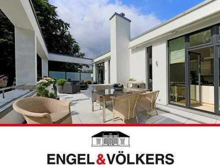Exquisites Penthouse in Bestlage in Heimfeld!