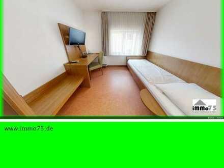schönes, praktisches und möbliertes 1 Zimmer Appartement zu vermieten