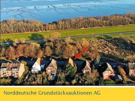 Einfamilienhaus in 21129 Hamburg OT Cranz, Cranzer Elbdeich 21