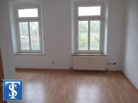 bezugsfreie 2-Zimmer-ETW mit Wanne im 1. OG in Plauen (Preißelpöhl)