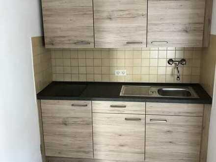 1-Zimmer-Wohnung mit Einbauküche in Lieser ab 1.11.2020
