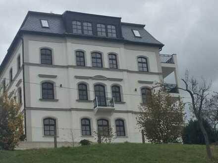 Erstbezug! Helle 3-Zimmer-Wohnung mit großer Dachterrasse