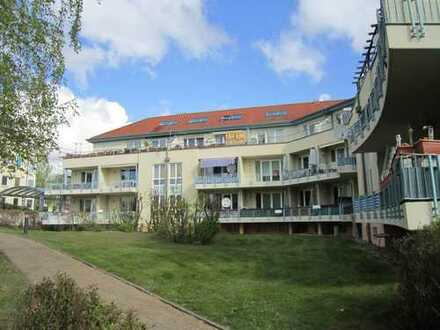 Wohnen auf zwei Etagen * interessante Dachgeschossmaisonette * 4Zimmer mit Hobbyraum im Dachgeschoss