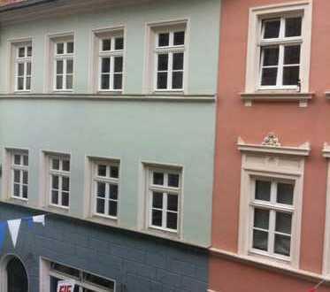 Vollmöblierte 2-Zimmer Wohnung im Herzen der Bamberger Altstadt zu vermieten