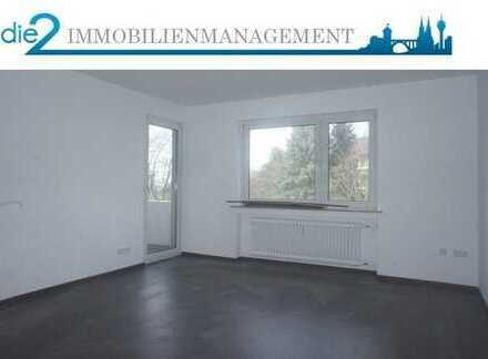 Sanierte 3-Zimmerwohnung mit Loggia in Leverkusen zu vermieten!
