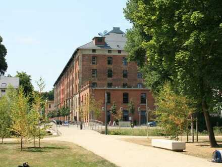 2-Zimmer-Apartment, WG-geeignet, beide Zimmer gleich möbliert; Frei ab 01.08.2021