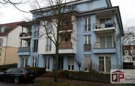 Sofort Mietanpassung möglich! Paket mit 6 Wohnungen im Hansapark!