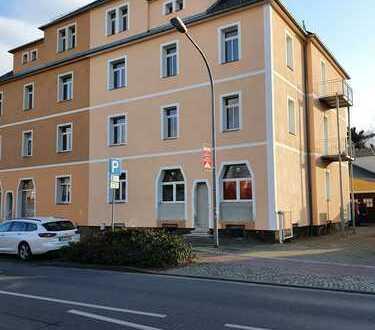 Erstbezug - sanierte 4/1/2-Zimmer-Wohnung zur Miete in Coswig