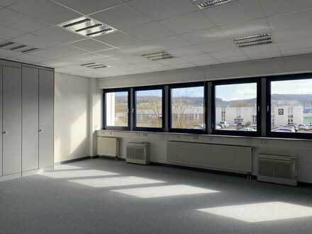 All-inclusiv-Miete für Büroräume in Autobahnnähe!