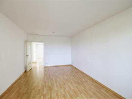 2 Zimmer mit Balkon in Ruhiglage mit Pkw-Stellplatz