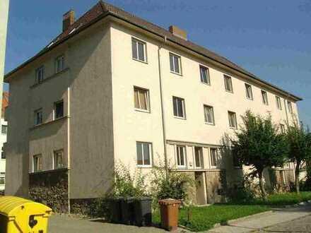 Bild_2-Raum-Wohnung in Odernähe