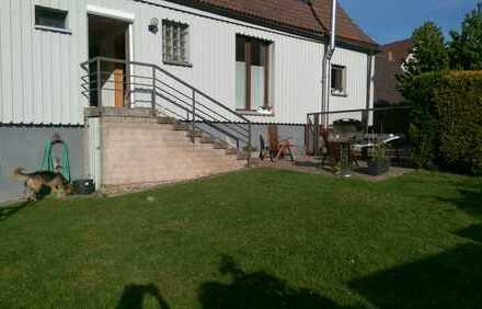 Schönes Haus mit fünf Zimmern in Pforzheim, Hohenwart