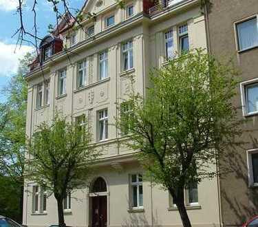 Ein neues Zuhause in Rauschwalde - 4-Raumwohnung mit großem Wintergarten und hübscher Einbauküche