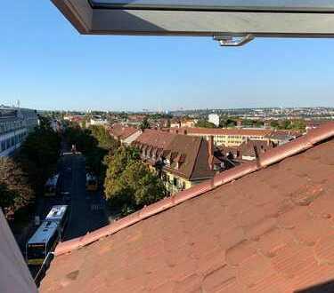 1 Zimmer in 3er WG Stuttgart-Ost
