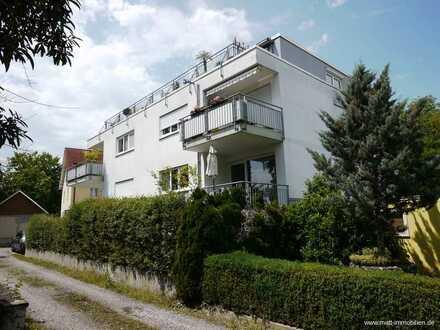 Große, hübsche 2,5 Zimmer Wohnung - innenstadtnah
