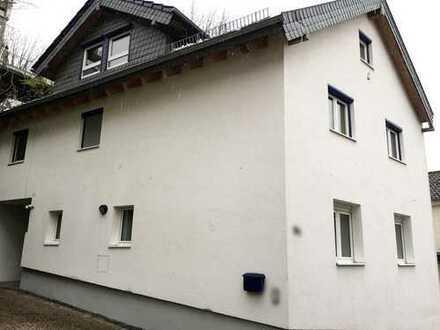 Schönes Einfamilienhaus mit Einliegerwohnung und Terasse in Seeheim-Malchen