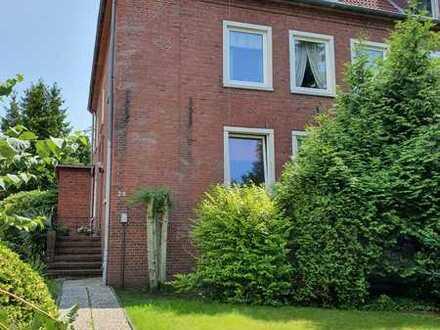 3 Zimmer Wohnung in zentraler Lage von Emden - WG geeignet