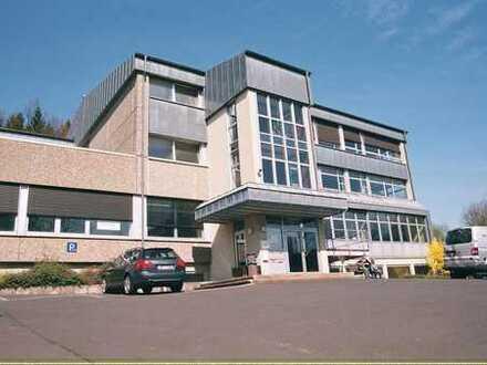 20 bis 90 qm Büroräume im Kirchener Dienstleistungszentrum