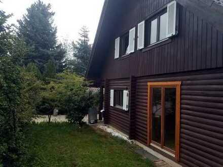 Familienfreundliches gemütliches Einfamilienhaus mit 7 Zimmern