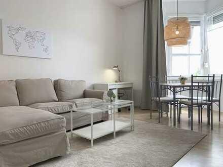 2 x 2-Zimmer-Wohnungen in Bestlage von Fürstenfeldbruck